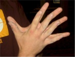 Matt Graham vs Jeff Peterson - Hand compare