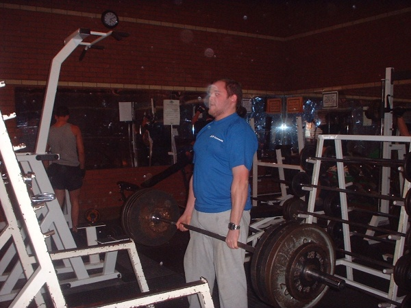 200kg deadlift on 1-18-02