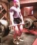Deadlift--a required lifting shot