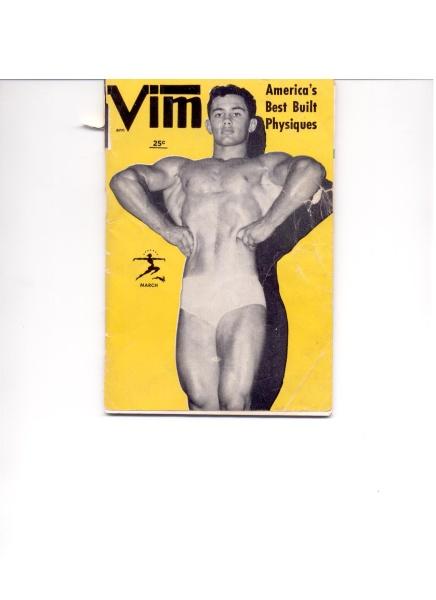 1954, AGE 16