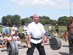 Highlight for Album: Northeast Wisconsin Strongman Challenge 2002