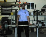 500lbs - 2 Inch Thick Bar